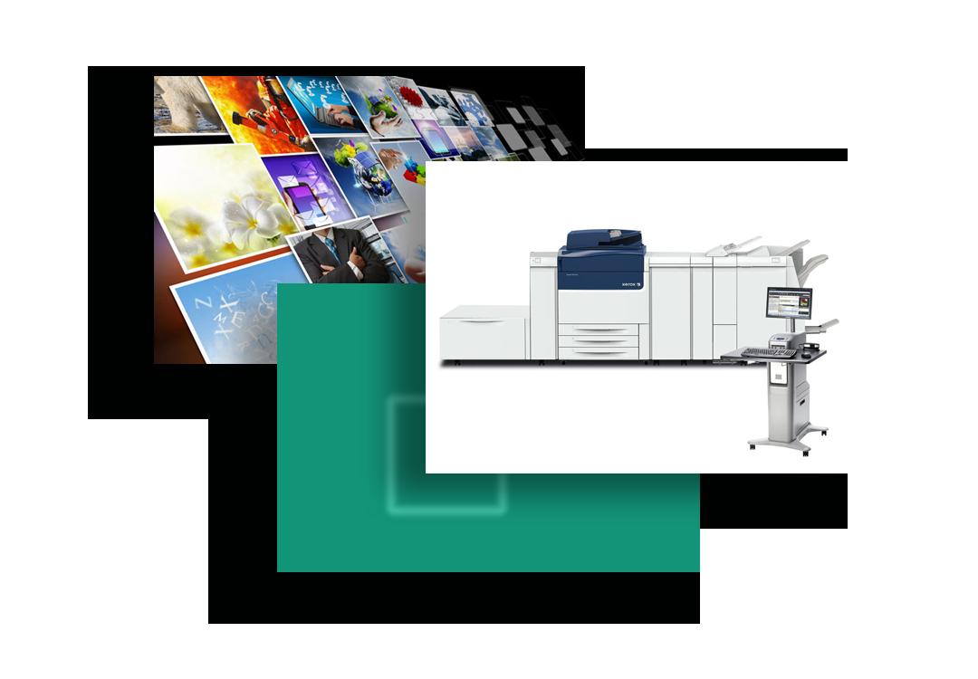 Grafiche Desirè stampa digitale piccolo formato